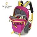 2016 New Backpack ladies travel bag Backpack Mountaineering Bag male models Nylon 30L capacity Backpack