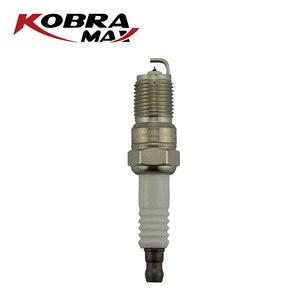 Image 2 - KOBRAMAX אוטומטי מקצועי אספקת מצת Q6RTIP 13 ITR6R13 עבור Saiwei, קדילאק, מאזדה M6, כנף, אביזרי תיקון