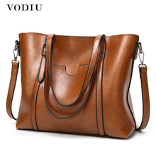 Women Bag Luxury Handbags Outlet Women Sling Tote Shoulder Bag Soft Leather Bags  Women High Capacity daf959a2ee90f