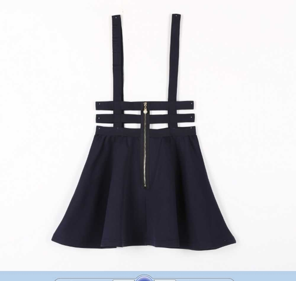 b851167887564 Detail Feedback Questions about Women's Summer Pleated Short Braces ...