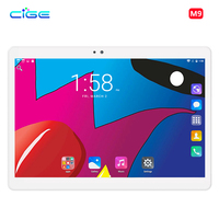 CIGE Newest 10 1 Inch Tablet PC MTK8752 Octa Core 4GB RAM 64GB ROM Android 7