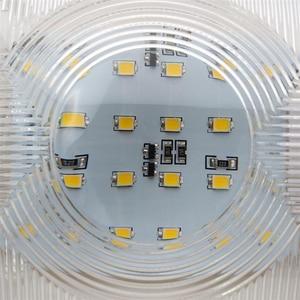 Image 4 - 18LED интерьер автомобиля Купол свет потолочная лампа LED лампа для чтения для 12V морской яхты RV Camper мотор дома