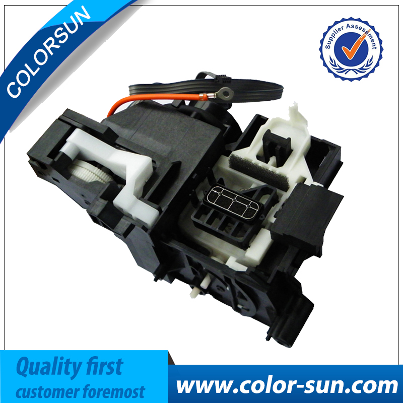 Hot selling New and Original Ink pump for Epson T1100 T1110 B1100 ME1100 Printer Pump Assembly Ink System Assy 2pc original new waste ink tank ink pad sponge maintenance box for epson t1110 t1100 me1100 b1100 1100 l1300 tray porous pad