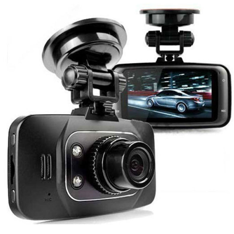 Car Professional Full HD 1080P Car DVR Camera Video Recorder with 140 Degree Wide Angle HDMI