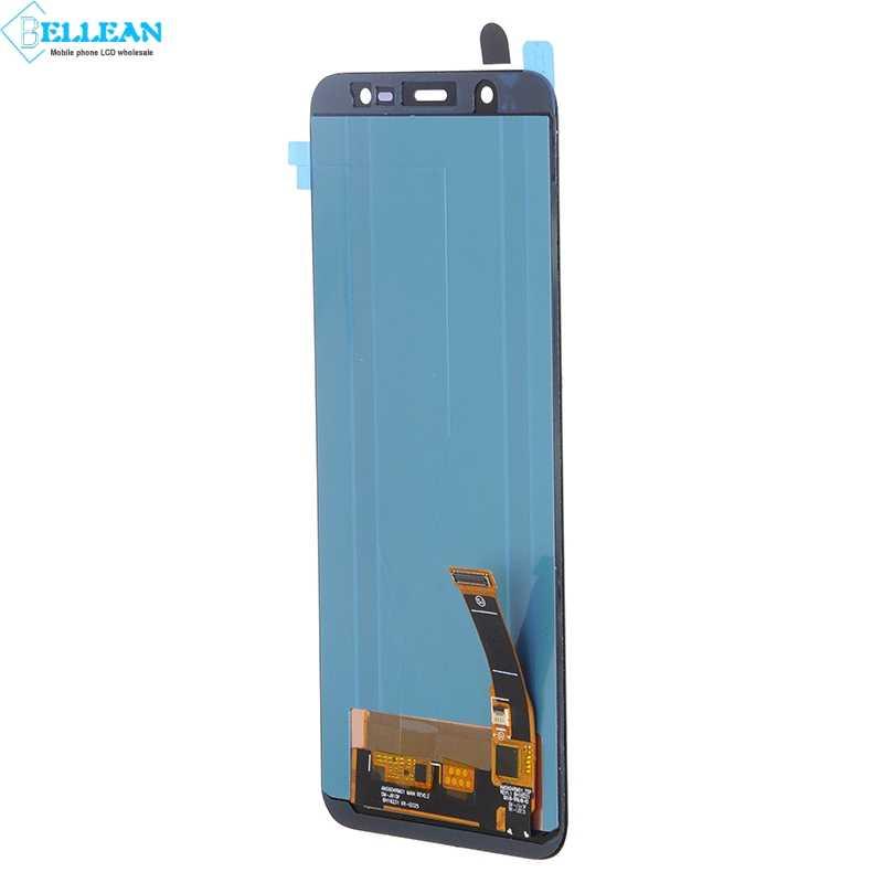 Catteny LCD para Samsung Galaxy J810 Lcd On8 J810F/DS J810G/DS J810 J8 2018 con pantalla táctil montaje de digitalizador de pantalla de Panel
