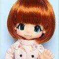 Resin doll bjd / sd 1/6 doll bjd / sd doll kinoko juice kiki soom dod luts fl cute doll gift