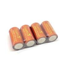 12pcs/lot TrustFire IMR 18350 3.7V 700mAh Rechargeable Lithium Battery High Drain Batteries For E-cigarettes Flashlights 4pcs lot trustfire imr 18350 3 7v 800mah rechargeable lithium battery batteries for e cigarettes flashlights