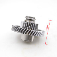 High Performance Motorcycle Camshaft Cam Shaft Assy For Honda CG125 CG 125 125cc Engine Spare Parts