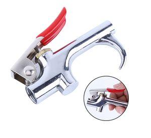 Image 5 - 20 Stuk Hot Koop Air Compressor Accessoire Kit Inclusief 25ft Recoil Luchtslang Blow Gun & Tyre Quick Connector/Pneumatische Tool