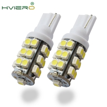 2pcs White Red Blue Interior Lights 25smd 25 Smd Bulb 1210 3