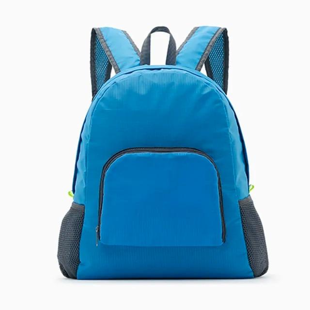 IUX Brand Design Backpack for Men Travel Polyester Bags Waterproof Shoulder Bags Computer Packsack backpack male Wholesale