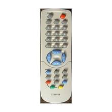 Controle remoto para toshiba tv controle remoto CT 90119