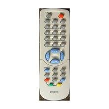 Remote Control for TOSHIBA TV remote control CT 90119