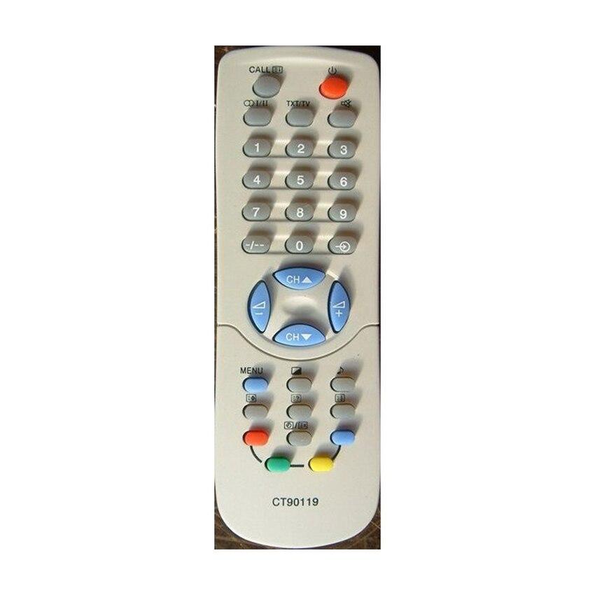 Remote Control for TOSHIBA TV remote control CT-90119
