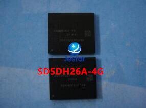 SD5DH26A-4G  EMMC