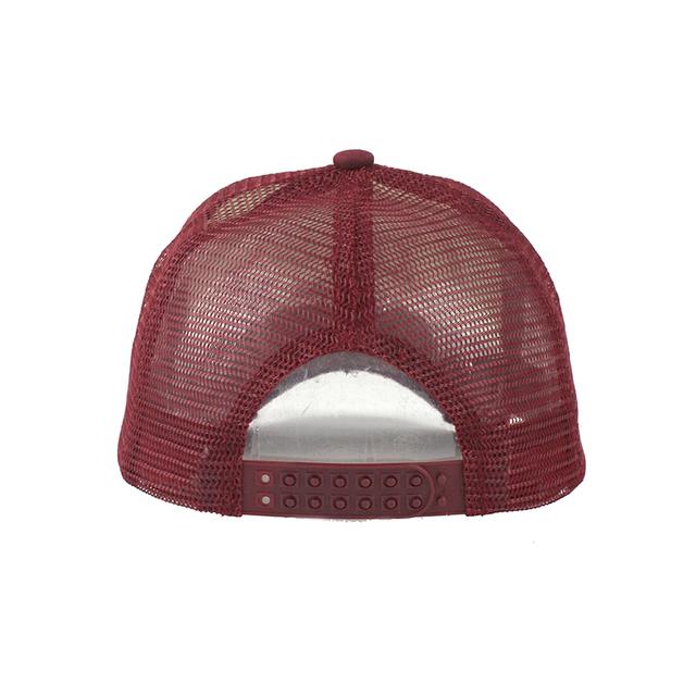 New men's baseball cap with summer print
