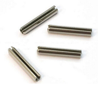 M8 Parallel Dowel Pins, Spring Pin Stainless Steel
