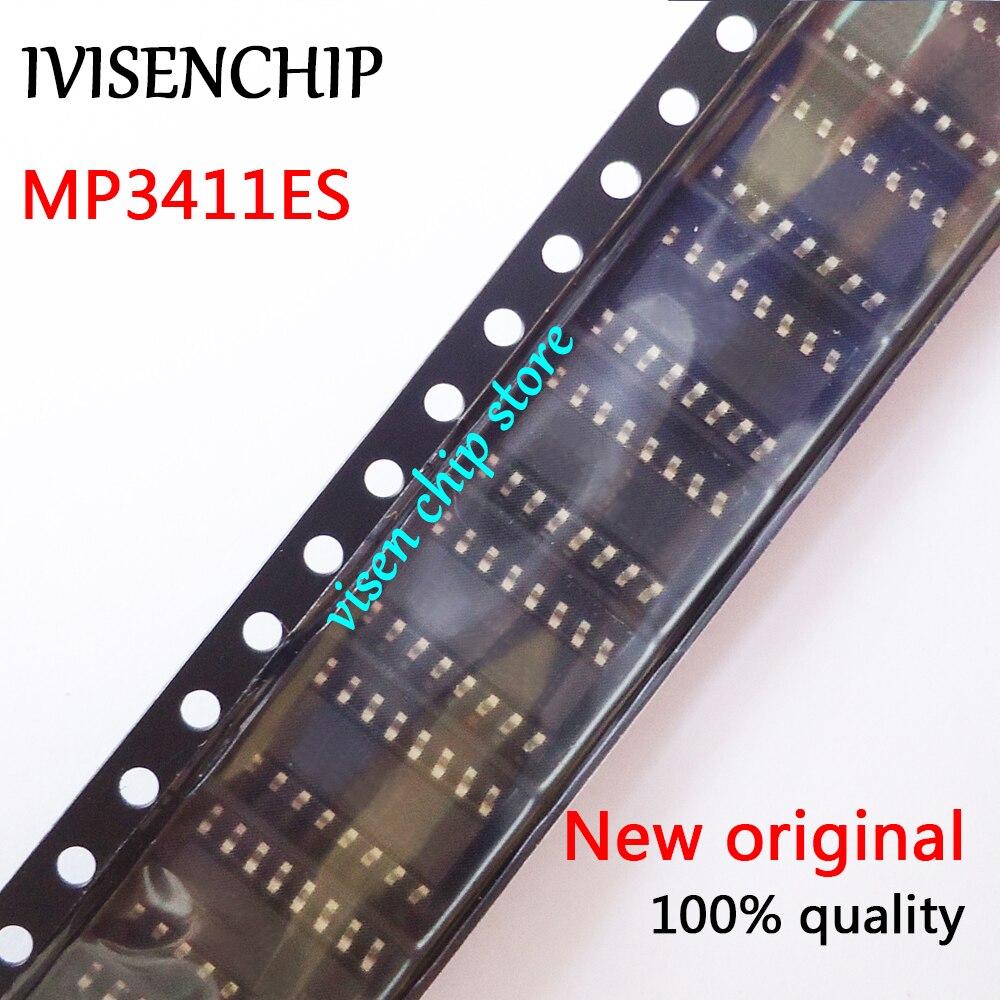10pcs MP3411ES MP3411 SSOP-16