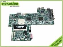 0MY554 CN-0MY554 DA0FX5MB8D0 laptop motherboard für Dell Inspion 1721 AMD DDR2 Mainboard Hauptplatine Kostenloser Versand