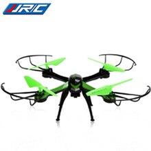 Original JJRC H98 2.4G 4CH 6-Axis Gyro RC Quadcopter Drone con Cámara de $ number MP 3D Flip Auto-Retorno CF modo