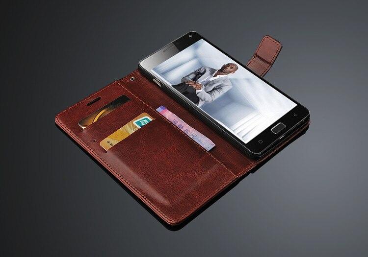 capa fundas Lenovo Vibe P1 былғары телефонға - Мобильді телефондарға арналған аксессуарлар мен бөлшектер - фото 5