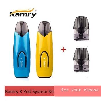 kamry X Pod System kit