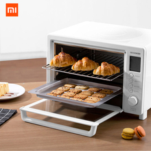 Xiaomi Ocooker Home 24L Electrical Oven Exact Temperature Management Easy Baking Recirculating Air Absolutely Computerized Oven