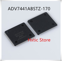 NEW 5PCS/LOT ADV7441ABSTZ-170 ADV7441ABSTZ ADV7441A BSTZ-170 QFP144
