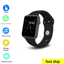Bluetooth smart watches with magic knob wearable device with remote camera with sim card slot smart phone vs QW08 QW09 X86 M5