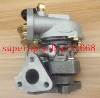 RHB31 VZ21 Turbo Турбокомпрессор Для снегоходы квадрицепсов, носорог, мотоциклы, квадроциклы, малый автомобили, и т. д. Внутренний перепускным 15psi
