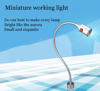 Led Schakelaar Controle Machine Tool Lamp Tafel Licht  Jade Carving Lamp  Industriële Lamp  Led Verlichting  freeshipping