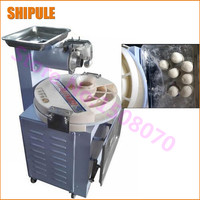 SHIPULE 2018 commercial dough divider rounder block rounding machine automatic cutting machine bread machine for small business