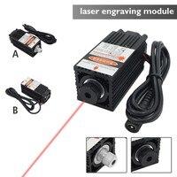 500mw 2500mw 405nm Focusing Blue Purple Laser Module Laser Engraving TTL Module 500mw Laser Tube Laser