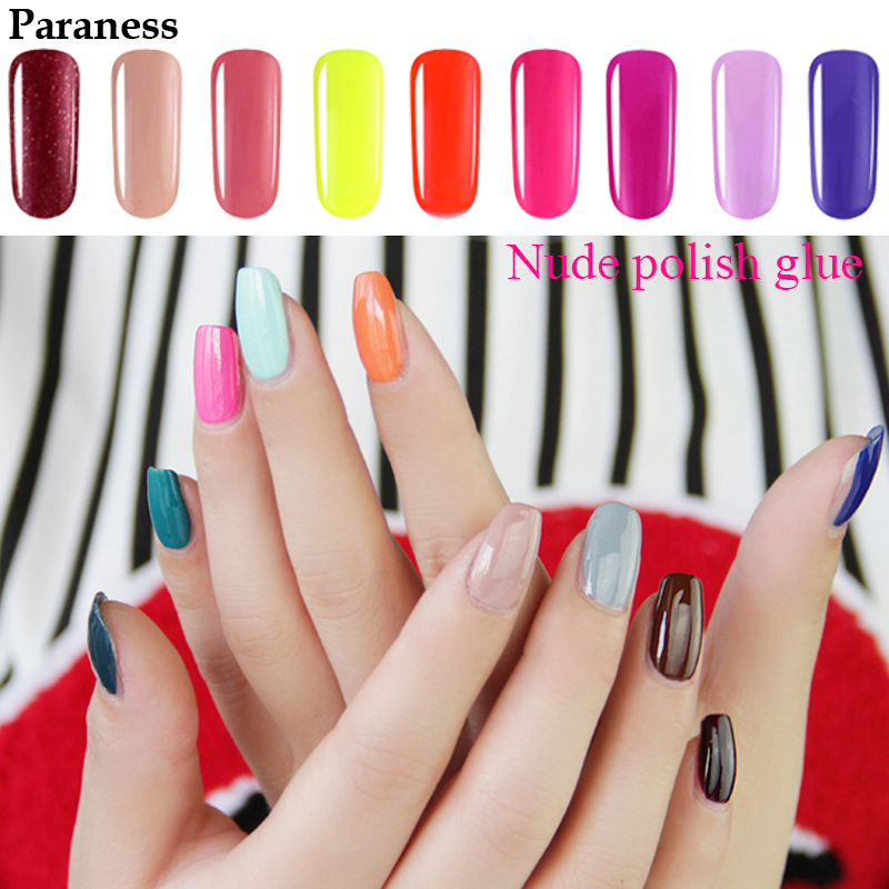 paraness 2017 newest hot sale lucky colors gel nail polish soak off long lasting professional. Black Bedroom Furniture Sets. Home Design Ideas