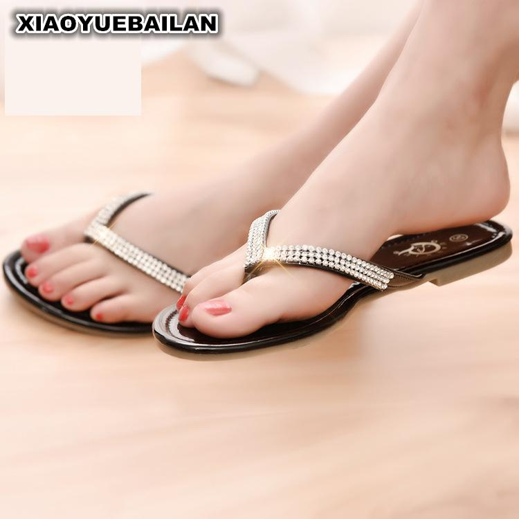Grande Noir Taille D'été Chaussures blanc 2017 fqgRW