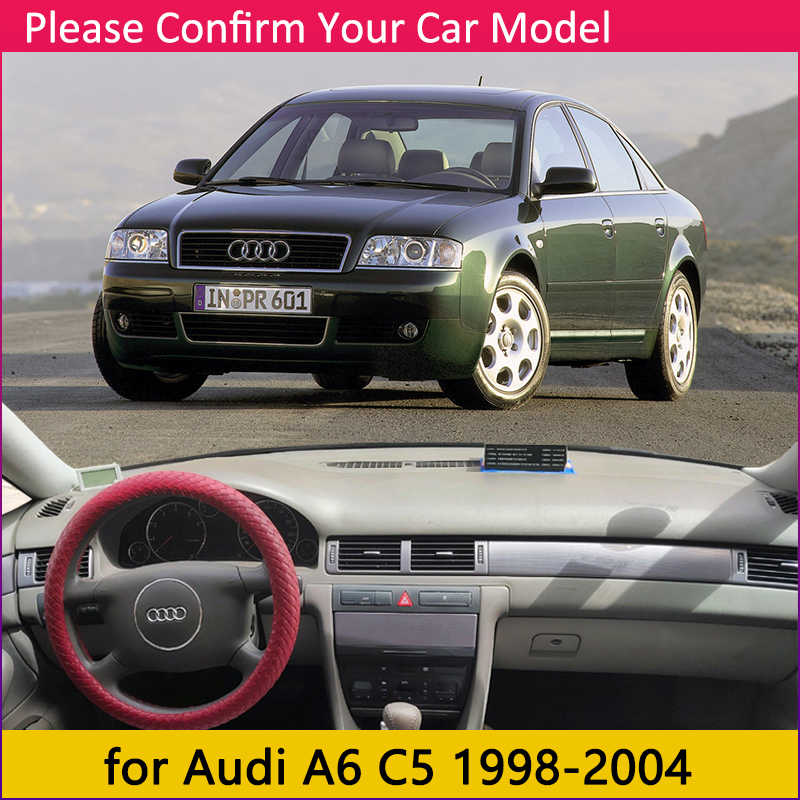 for audi a6 c5