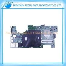 For Asus G73SW motherboard REV:2.0 4 RAM SLOT 2D connector Laptop Motherboard