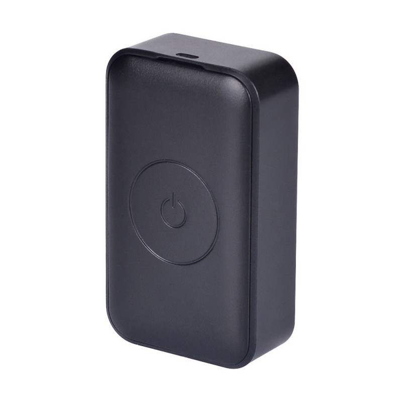 Mini GPS Tracker Wifi LBS 7Days Work Voice Recorder Web/App Tracking for Children Kids Elderly Pets Dog Bike Car Locator 7801 image
