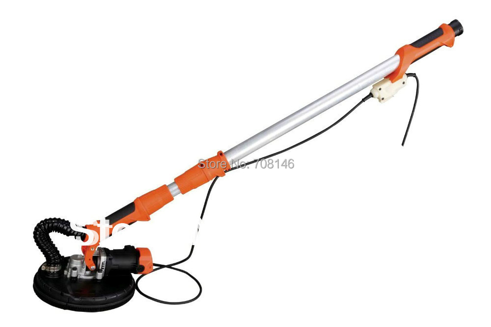 New 225mm Multifunctional Electric Drywall Sander With