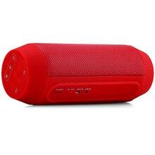 AEC Portable Wireless Speaker Bluetooth Speaker Sound Multi-function Built-in FM Radio Speakers Support TF Card Input BQ-615