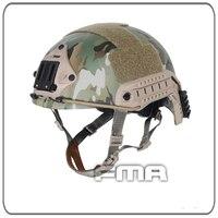 FMA Tactical Helmet FAST U S Commando Helmets FMA Model Outdoor Hunting And Cycling Helmet MC