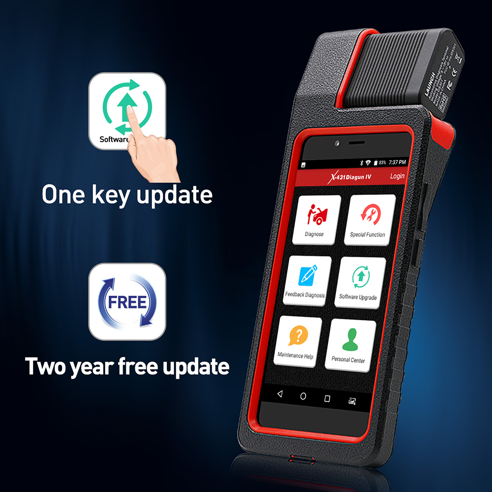 Launch X431 Diagun IV Diagnostic Tool 2 years online Update X-431 Automotive Wifi/Bluetooth scanner Powerful than diagun III 2017 new released launch x431 diagun iv powerful diagnostic tool with 2 years free update x 431 diagun iv better than diagun iii