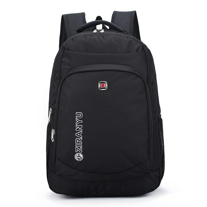 цена на Casual High quality Laptop Backpack Men Large Capacity School Bag For Teenagers Backpack Unisex Waterproof Women Backpacks gift