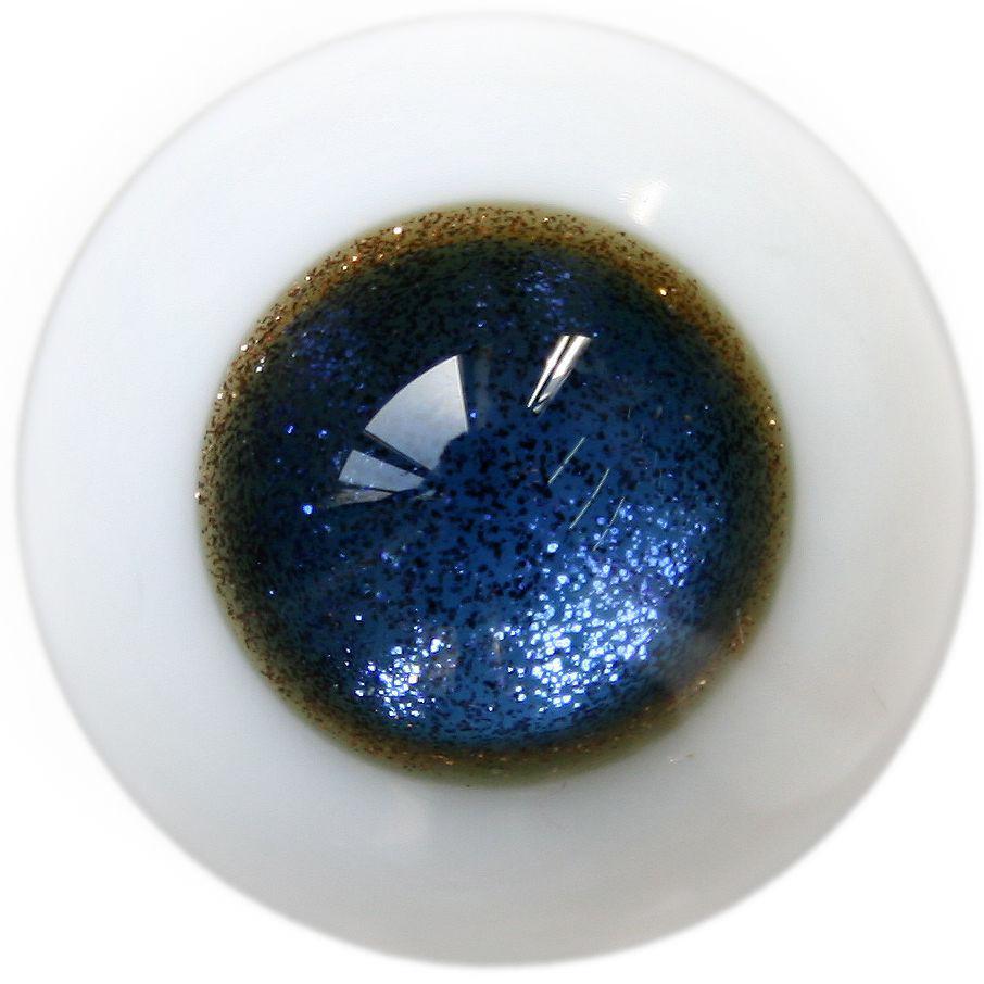 [wamami] EWJ02 12mm Blink Eyes For MSD DOD BJD Dollfie Glass Eyes Outfit Blue [wamami] 12mm dark green for aod msd sd luts bjd doll dollfie glass eyes outfit