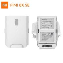 במלאי Xiaomi FIMI X8 SE מקורי סוללה 11.4V 4500mah FPV עם 3 ציר Gimbal 4K מצלמה GPS RC מזלט Quadcopter