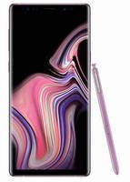 Samsung Galaxy Note 9 (N960), Purple (Purple), 512 hard GB Memoria's Internal, 8 GB RAM, Screen 6.4 , Octa Core