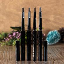 1Pcs Drawing Eyebrow Automatic Pencil 24 Hours Long-Lasting Waterproof Colored Pencils Eye Enhancer M02147