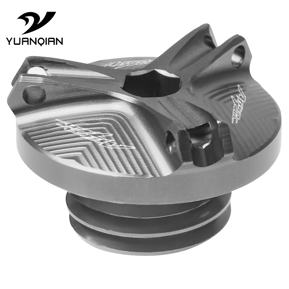 For Honda Africa Twin CBF CBR M20 2 5 Engine Fuel Cap Billet Aluminum Combo Pack Magnetic Ram Diesel Motorcycle Accessories in Covers Ornamental Mouldings from Automobiles Motorcycles
