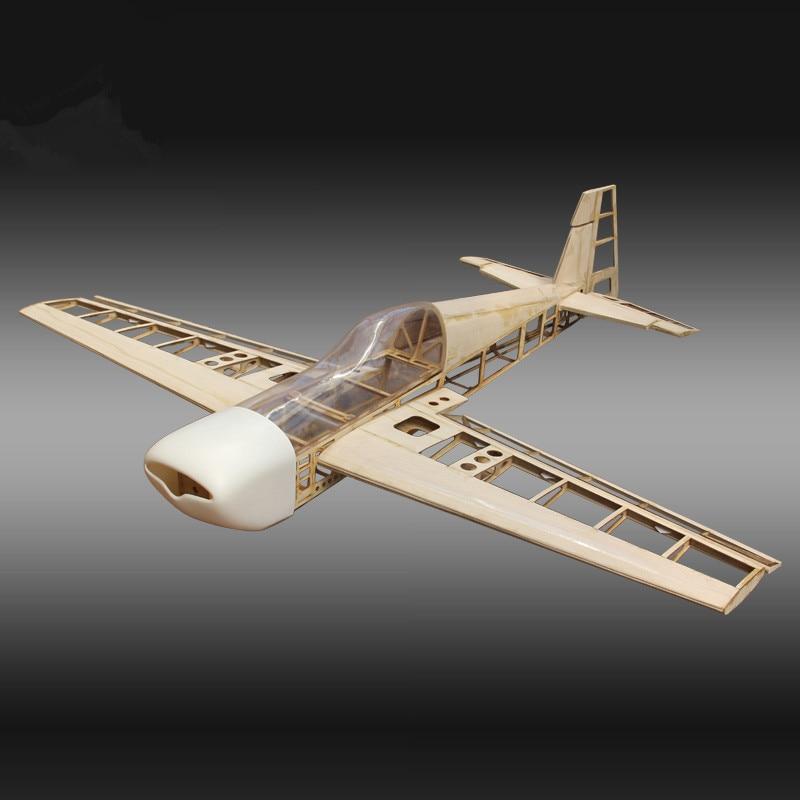 Rc Airplane Building Kit