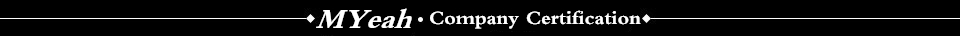LOGO Company Certification